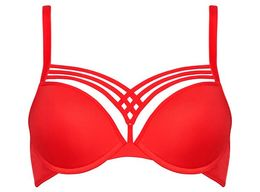 Marlies Dekkers - Dame de Paris push up liivi (punainen)