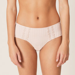 Marie Jo - Avero hotpants housu (pearly pink)