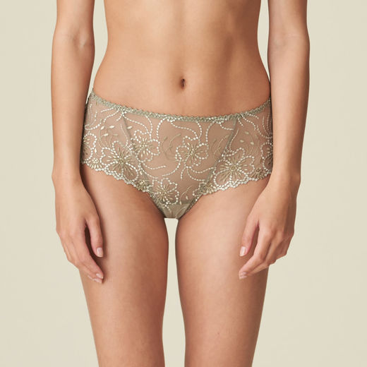 Marie Jo - Jane luxury string -housu (botanique)